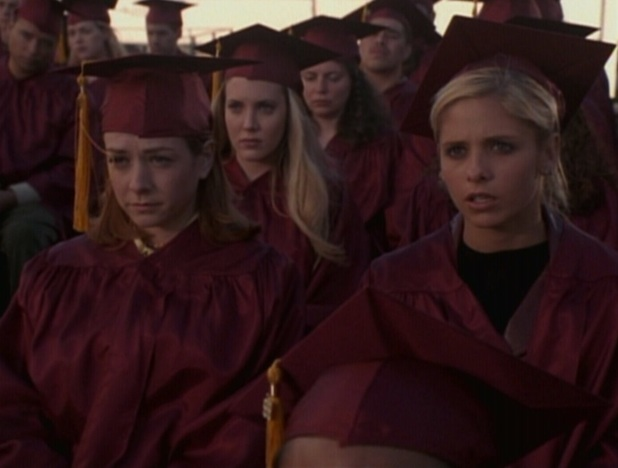 Buffy: Graduation Day