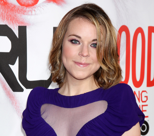 Tina Majorino, True Blood season 5 premiere ~~ May 30, 2012