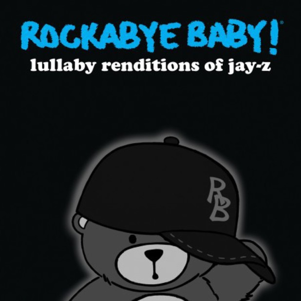 Jay-Z lullabies album, Rockabye Baby