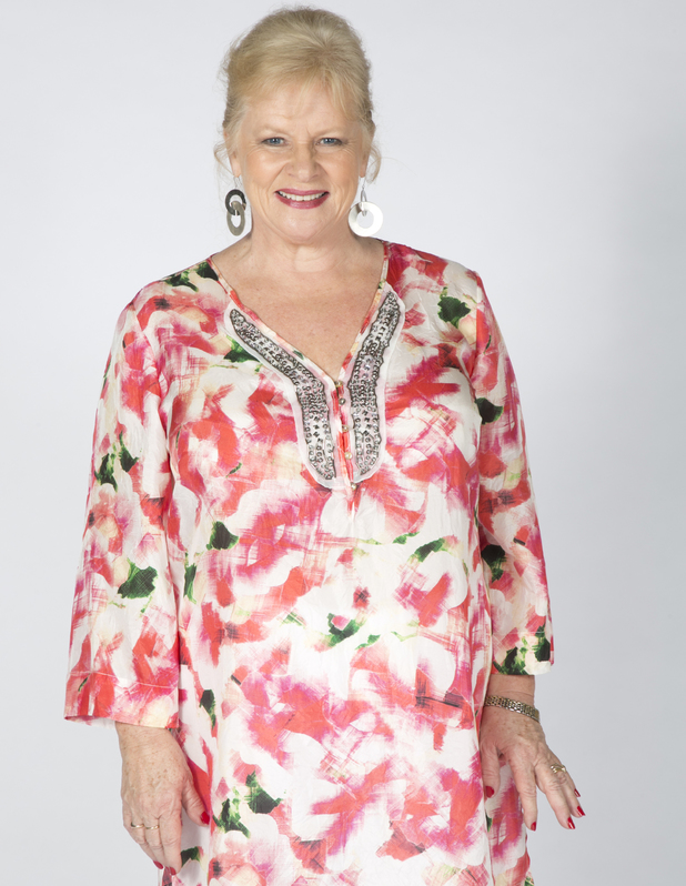 Colette Mann as Sheila Canning in Neighbours