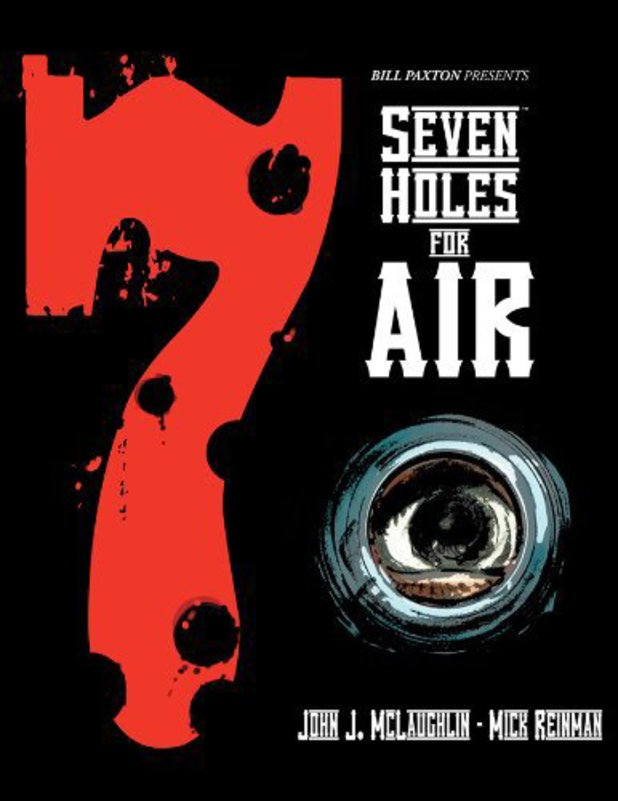 Seven Holes of Air