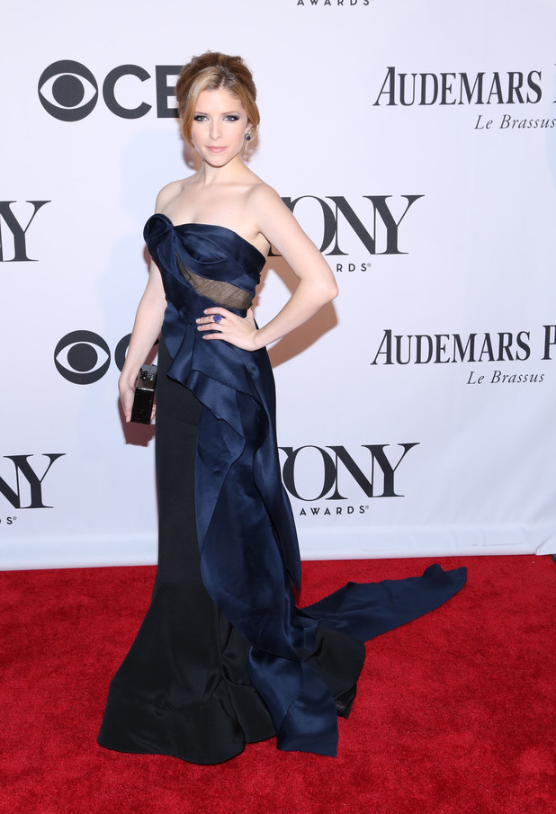 67th Annual Tony Awards - Red carpet