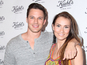'90210' star Matt Lanter marries fiancée