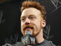 Is WWE's Sheamus playing TMNT villain?