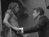 Amy Acker and Alexis Denisof in 'Much Ado About Nothing'