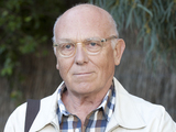 Chris Haywood as Walter Mitchell in Neighbours