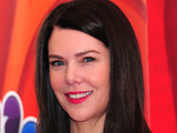 Lauren Graham at NBC's 2013-14 season upfronts