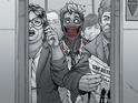 Marvel Zombies writer Fred Van Lente will write the series.
