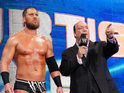 Curtis Axel & Paul Heyman