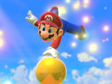 Mario makes his 3D Wii U debut with new power-ups and online multiplayer.