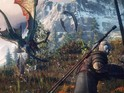 CD Projekt Red confirms the release date for The Witcher 3: Wild Hunt.