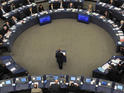 European lawmakers are said to be re-evaluating data-sharing deal with the US.
