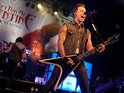 The band's fifth studio album Venom is releasing in August.