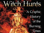 'Witch Hunts' graphic novel takes Bram Stoker Award