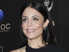 Bethenny Frankel feels the pressure for her daytime TV talk show to do well.