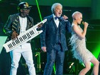 Tom Jones & Jessie J, Gwen Stefani & Adam Levine to duet at Grammys