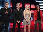 'The Voice' crowns season four winner in star-studded final