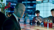 Watch the new trailer for Jason Statham's thriller Hummingbird.