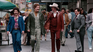 'Anchorman 2 The Legend Continues' trailer