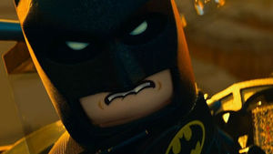 'The Lego Movie' trailer