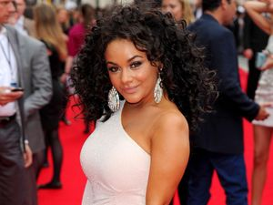 Chelsee Healey, The World Premiere of 'Hummingbird' at Odeon West End