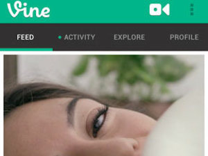 Vine Android App version 1.1