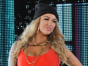 Sallie is evicted from Big Brother