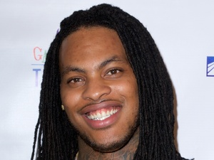 Waka Flocka, 2013 Garden of Dreams Foundation Talent Show at Radio City Music Hall