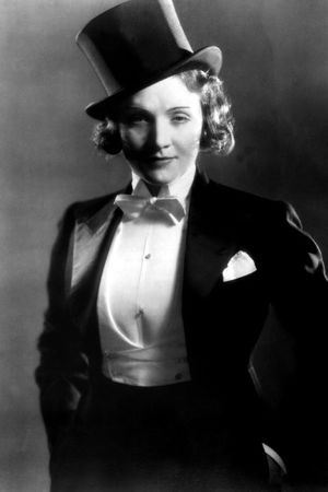 , 'Madonna: The MDNA Tour' Cinema Society World Premiere, New York, circus, ringmaster, MOROCCO, Marlene Dietrich, 1930