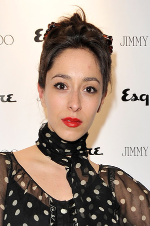 Oona Chaplin, Josephine de la Baume, Jimmy Choo and Esquire opening night of London Collections:Men at 5 Hertford Street, London.