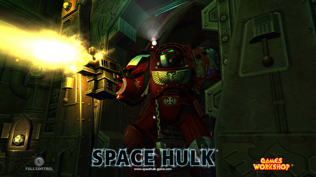 'Space Hulk' screenshot