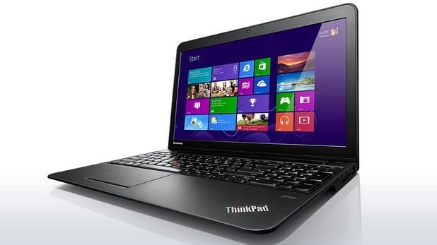 Lenovo's ThinkPad S531 Ultrabook