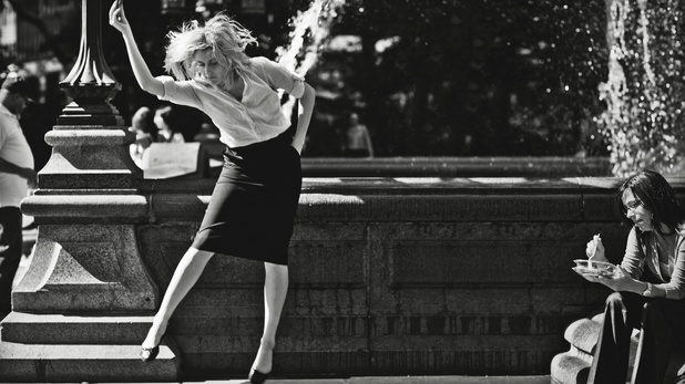 Greta Gerwig in Frances Ha