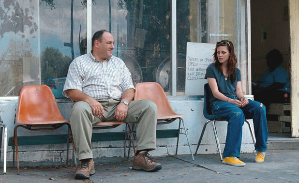 'Welcome to the Rileys' - James Gandolfini