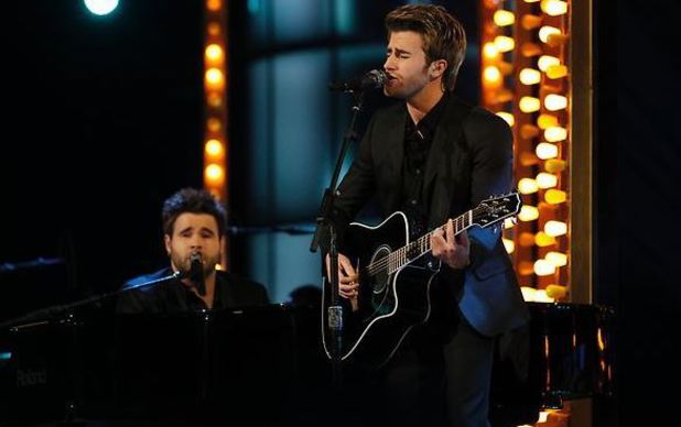 'The Voice' Live Finale Part 1: The Swon Bros