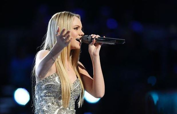 'The Voice' Live Finale Part 1: Danielle Bradbery