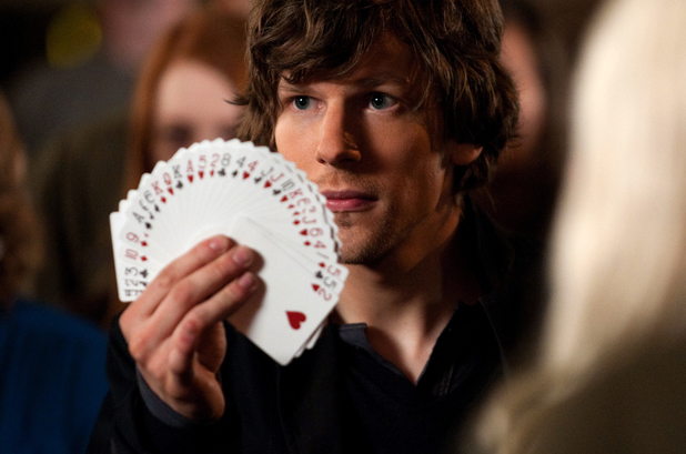 Jesse Eisenberg: Career in Pictures