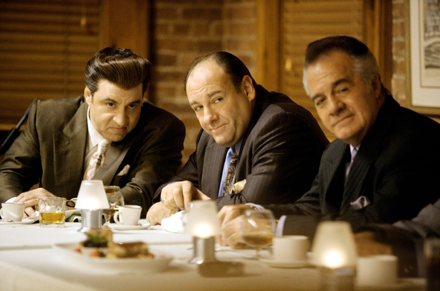 15 classic Tony Soprano quotes
