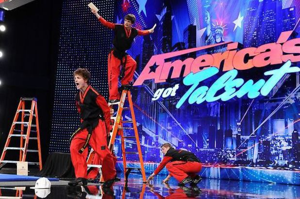 'America's Got Talent' Week 3 - Chicago auditions