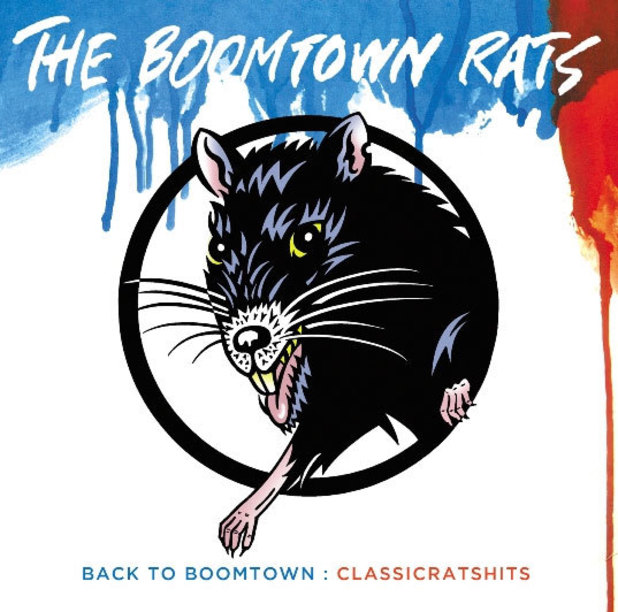 The Boomtown Rats - Back To Boomtown