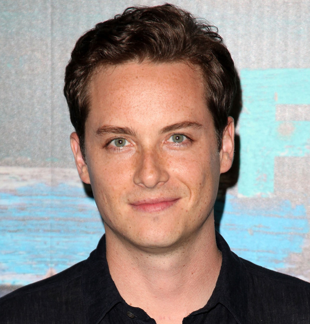 Jesse Lee Soffer, Fox All-Star party held at Soho House, LA
