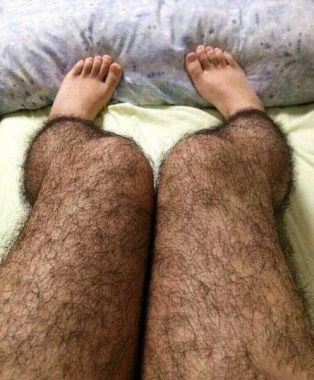 'Anti-pervert hair stockings' popular in China