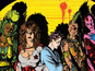 'Love and Rockets: The Covers' previewed