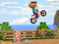 Joe Danger adds Minecraft, Team Fortress