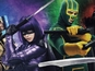 'Kick-Ass 2' unveils new poster