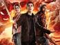 'Percy Jackson' sequel debuts poster