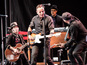Bruce Springsteen making new music