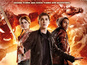 'Percy Jackson 2' unveils new trailer