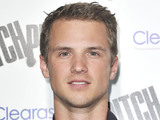 Freddie Stroma, Los Angeles premiere of 'Pitch Perfect'