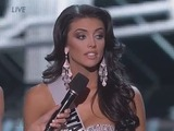 Miss Utah: Eight other embarrassing beauty pageant answers - video